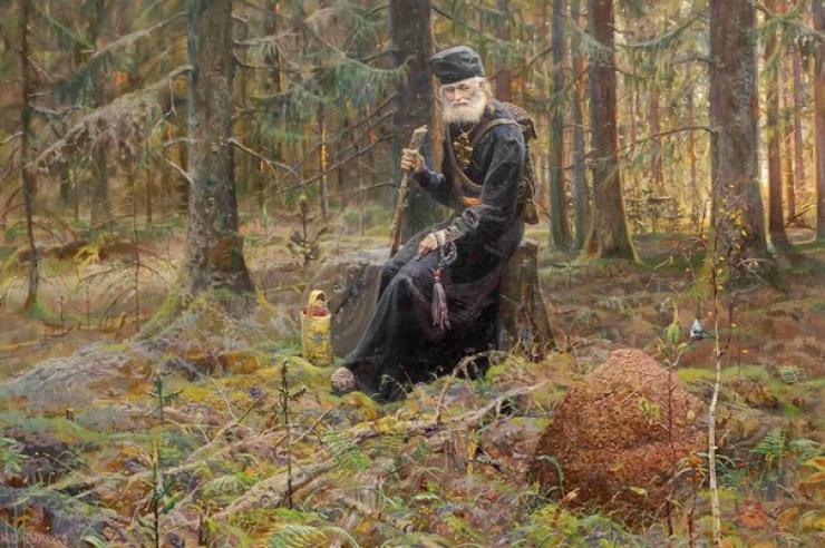Муравейник Рыженко П.В. 2004 г.